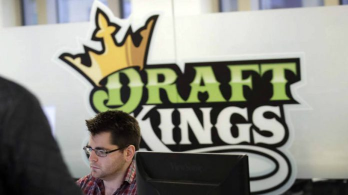 This week, draftkings will open a sportsbook inside a mississippi casino