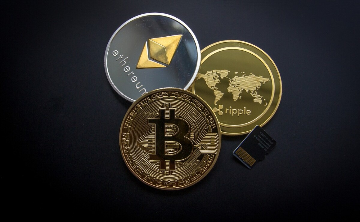 Cryptocurrencies to become dominate payment method - AffiliateINSIDER