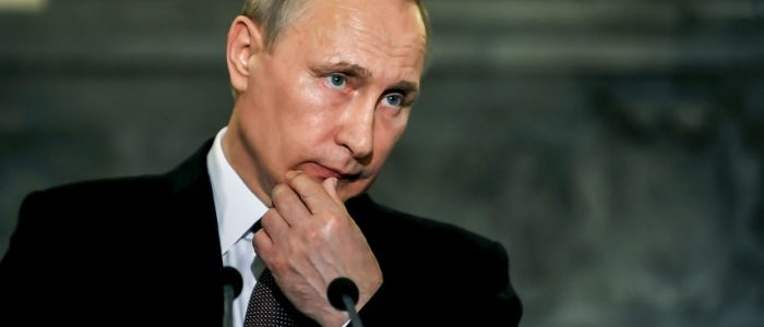 President of the Russian Federation Vladimir Putin visit to Gre