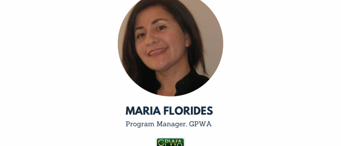Maria Florides Women in Gaming Feature