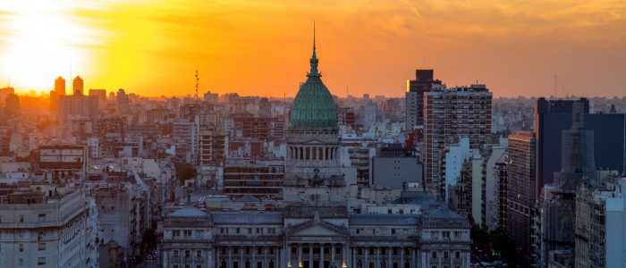Buenos Aires iGaming