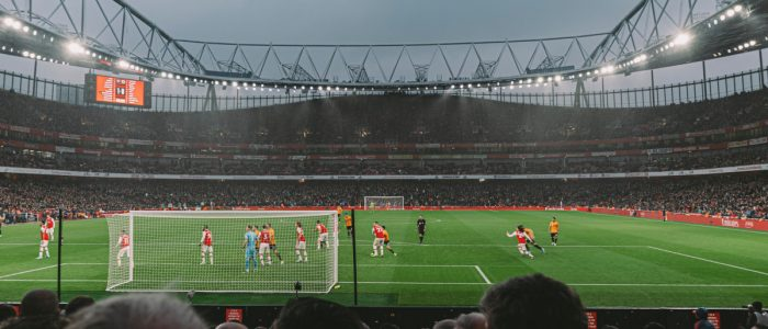 UK Sports Betting on the road to recovery